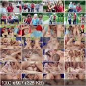 MyTeenVideo - Nadia, Sheila, Tracy - Real Exclusive Amateur Teen Gang Bang [HD 720p]