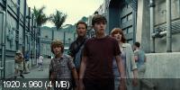 Мир Юрского периода / Jurassic World (2015) BDRip 1080p | DUB | Лицензия