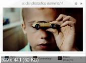 Adobe Photoshop Elements 14.0 RePack