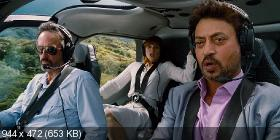 ��� ������� ������� / Jurassic World (2015) BDRip-AVC | DUB | ��������