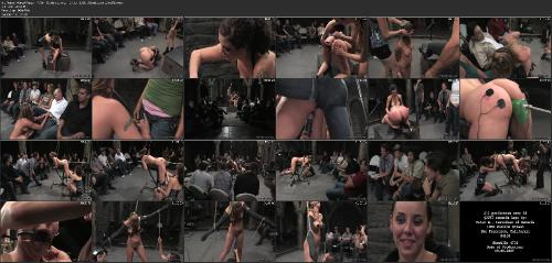 Name: Wired Pussy - 4736 - Delilah Strong - 17 Jan 2008 [Wiredpussy LIVE!!!] |