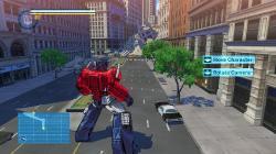 Transformers: Devastation (2015/ENG/RF/XBOX360)