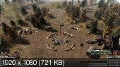 Men of War: Assault Squad 2 (v 3.201.1+ 3 DLC/2014/RUS/ENG/MULTi7)