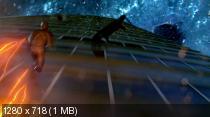 Флэш / The Flash [2 сезон 1-11 серии из 22] (2015) WEB-DL 720p | NewStudio