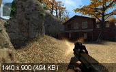 Counter-Strike: Source v86 (2015) PC