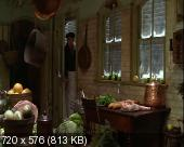 ��������� ��������� / A Little Princess (1995) DVD5 | DUB