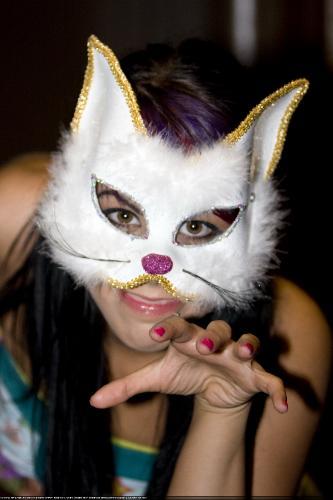 Masquerade Mask Variety
