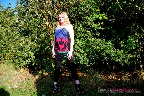 Sophie Keagan_Return to Dogging