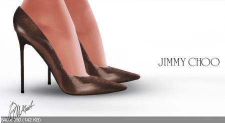 Женская обувь - Страница 6 0c59610c72246ecdce87f8f058b8f808