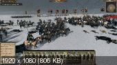 Total War: ATTILA (v1.6.0 + 8 DLCs/2015/RUS/ENG/MULTi9)