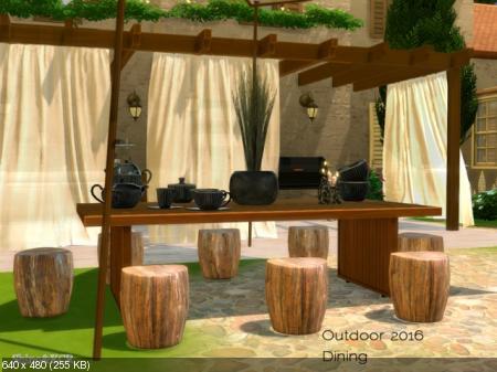 Объекты для двора,сада и бассейна - Страница 2 22da7e52928b8f0fc3c554746cced1d5